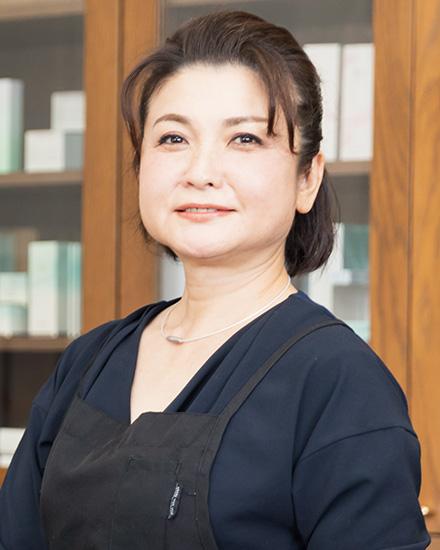 松坂 幸子